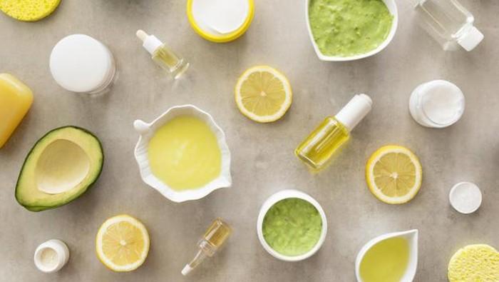 Skincare Organik Lebih Aman? Ini Faktanya!