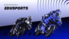 EDUSPORTS: Seberapa Cepat Motor MotoGP?