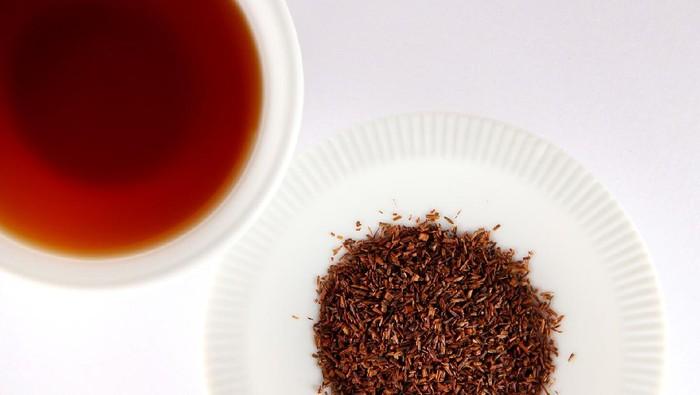 5 Manfaat Minum Teh Rooibos untuk Kesehatan