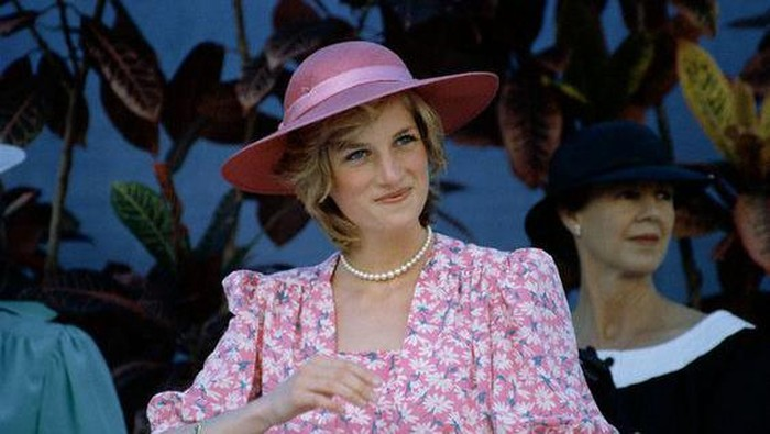 Inspirasi Fashion dari Gaya Lady Diana yang Stylish dan Timeless