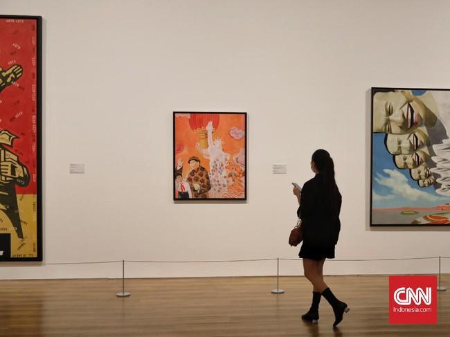 7 Museum dan Galeri Seni Kekinian di Jakarta