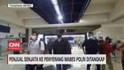VIDEO: Penjual Senjata ke Penyerang Mabes Polri Ditangkap