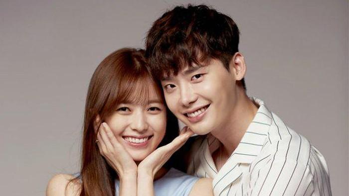 Romantis Banget, Inilah 5 Pasangan Terfavorit Dalam Drama Korea