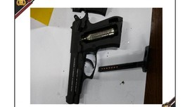 Penjual Senjata ke Penyerang Mabes Punya Bisnis Airsoft Gun