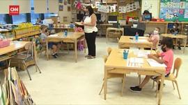 VIDEO: Sekolah dan Daycare, Lokasi Rawan Penyebaran Covid-19