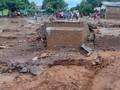Banjir, Ratusan Warga Flores Timur-Lembata NTT Mengungsi