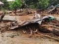 FOTO: Gambaran dan Dampak Banjir Bandang di Flores Timur