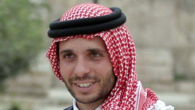 Pangeran Yordania Hamzah bin Hussein berjanji akan setia kepada Raja Abdullah II setelah dia menjadi tahanan rumah.