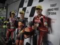 Hasil Indonesia di Kualifikasi MotoGP Doha