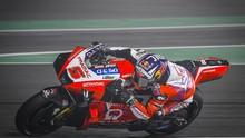 Momen Kocak Zarco Menumpang Motor Miller di MotoGP Portugal