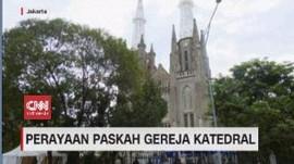 VIDEO: Perayaan Paskah Gereja Katedral
