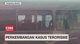 VIDEO: Perkembangan Kasus Terorisme