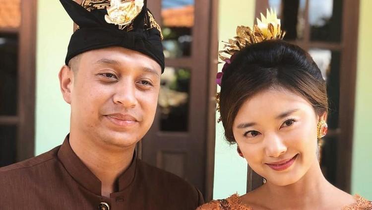 Pernikahan Beda Budaya
