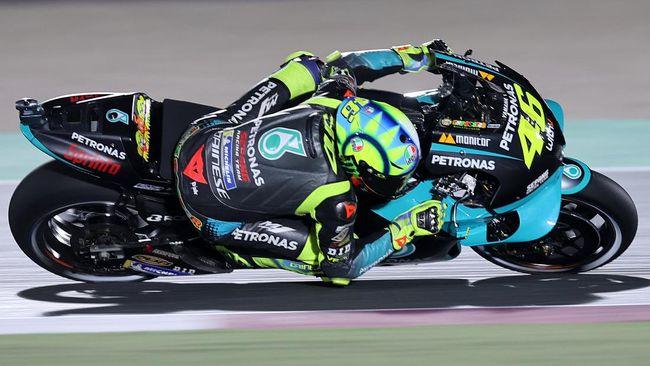 Kegagalan Valentino Rossi bersaing di awal musim MotoGP 2021 membuat The Doctor mulai meragukan kemampuan David Munoz sebagai kepala kru.