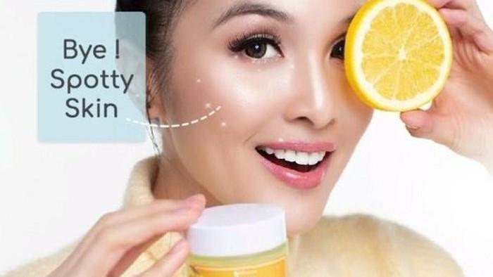 Yuzu Revitalizing Juice MS Glow: Solusi Tepat Atasi Wajah Kusam dan Berjerawat