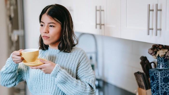 5 Makanan yang Ampuh Redakan Nyeri Haid, Dijamin Nyaman Saat Beraktivitas