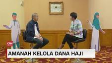 VIDEO: Amanah Kelola Dana Haji (1/5)