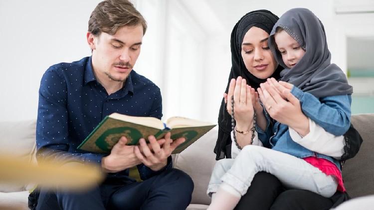 Anak muslim