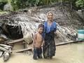 Ratapan Korban Bencana NTT: Tolong Carikan Anak Saya