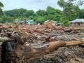 Doni Monardo Bertolak ke Lokasi Banjir Bandang NTT