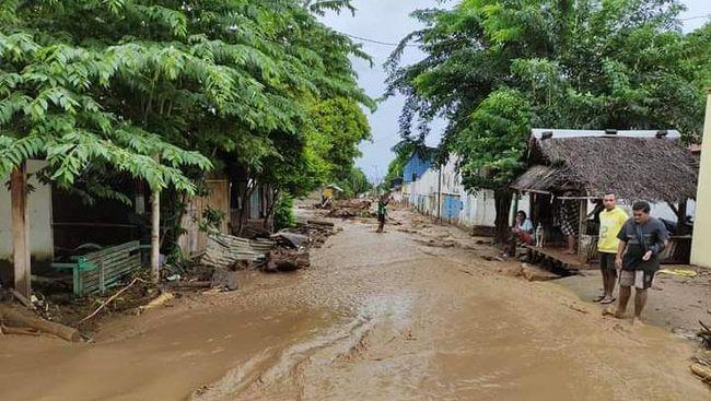 PT PLN (Persero) telah memulihkan 359 gardu yang terdampak badai siklon tropis Seroja di Nusa Tenggara Timur (NTT).