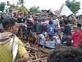 Korban Banjir Bandang NTT Dapat Rp500 Ribu untuk Sewa Rumah