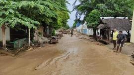 Pemkab Kupang: 12 Korban Meninggal Akibat Badai Seroja