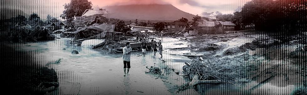 NTT Darurat Bencana