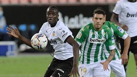 Kronologi Pemain Valencia Korban Rasialisme di Liga Spanyol