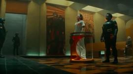 Rilis Trailer Teranyar, Loki Minta Dipercaya di Misi Terbaru
