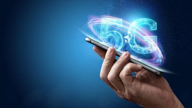 Pemerintah dilaporkan bakal menggelar jaringan 5G di 13 lokasi di Indonesia sebelum 2024.