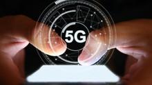 Telkomsel-Smartfren Menang Lelang Jaringan 5G, XL Kalah