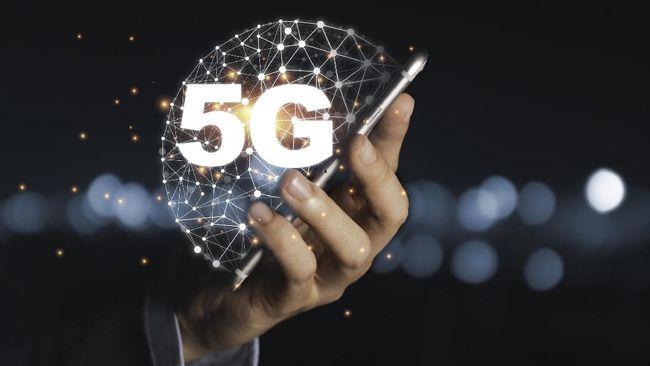 Operator seluler Telkomsel diizinkan menggelar layanan 5G, yang menjadi layanan komersial pertama jaringan teknologi terbaru di RI.
