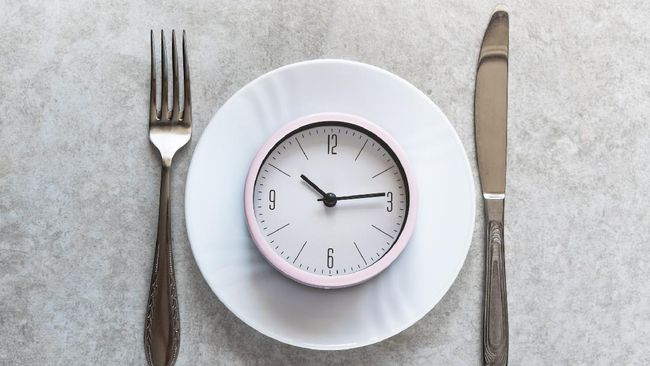 Tak salah memang berbuka dengan yang spesial, tetapi hati-hati, jangan sampai momen Ramadan malah jadi momen kenaikan berat badan.