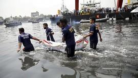 Kapal Feri dan Kargo Tabrakan di Bangladesh, 26 orang Tewas