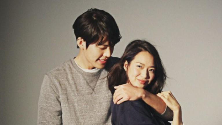 Setelah berpacaran selama 6 tahun, Kim Woo Bin dan Shin Min Ah dikabarkan akan menikah 2021