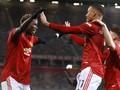 Aston Villa vs Man Utd: Asa Red Devils Tunda Pesta Man City