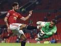Syarat Aneh Fernandes Perpanjang Kontrak di Man Utd