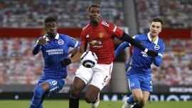 Pogba Bakal Main di Laga Pertama Manchester United