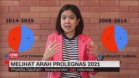 VIDEO: Melihat Arah Prolegnas Prioritas 2021