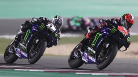 Jelang MotoGP Prancis, Vinales Sindir Quartararo