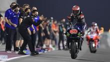 Hasil FP3 MotoGP Portugal: Quartararo Tercepat, Marquez Buruk