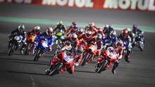 Jadwal Live Streaming MotoGP Portugal di CNN Indonesia