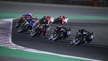 Saksikan Live Streaming MotoGP Portugal di CNN Indonesia