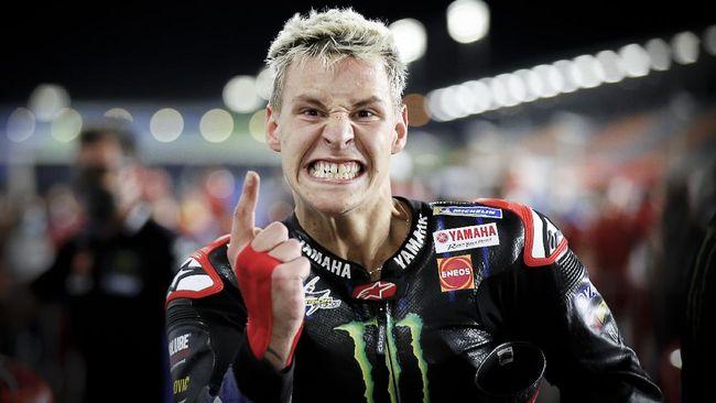 Berita soal pertarungan ekshibisi YouTuber Jake Paul dan kemenangan Fabio Quartararo di MotoGP Portugal jadi yang populer dalam 24 jam.