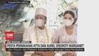 VIDEO: Pesta Pernikahan Atta dan Aurel Disoroti Warganet