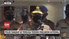VIDEO: Polisi Tangkap 60 Terduga Teroris Pascabom Katedral