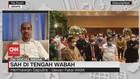 VIDEO: Sah di Tengah Wabah