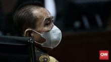 KY Kaji Putusan Hakim yang Sunat Vonis Djoko Tjandra