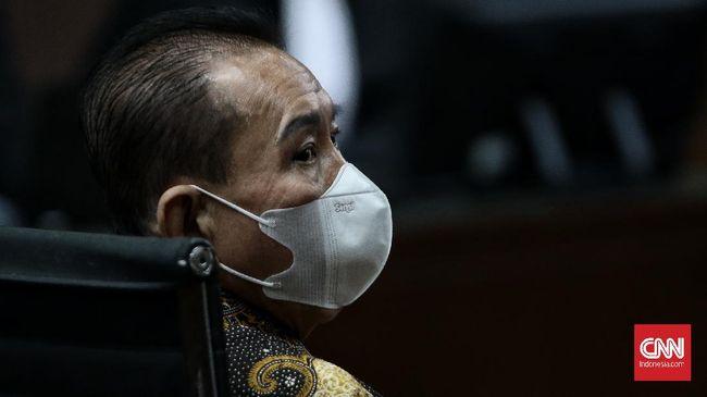 Terdakwa Djoko Tjandra mengajukan banding atas vonis 4,5 tahun penjara dalam kasus red notice dan penghapusan DPO.